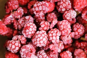 Import of frozen raspberries to Poland in 2020 based on GUS data