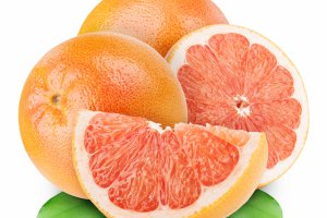 Grapefruit imports to Poland in 2020 based on GUS data